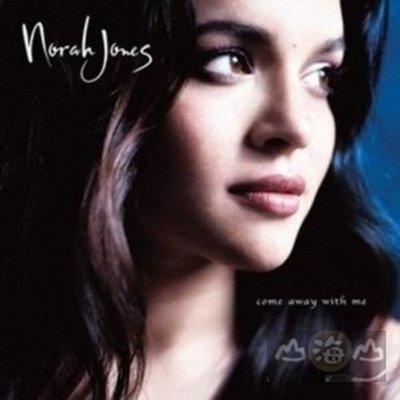 【美版】【黑膠唱片LP】遠走高飛 Come Away With Me / 諾拉瓊絲 Norah Jones