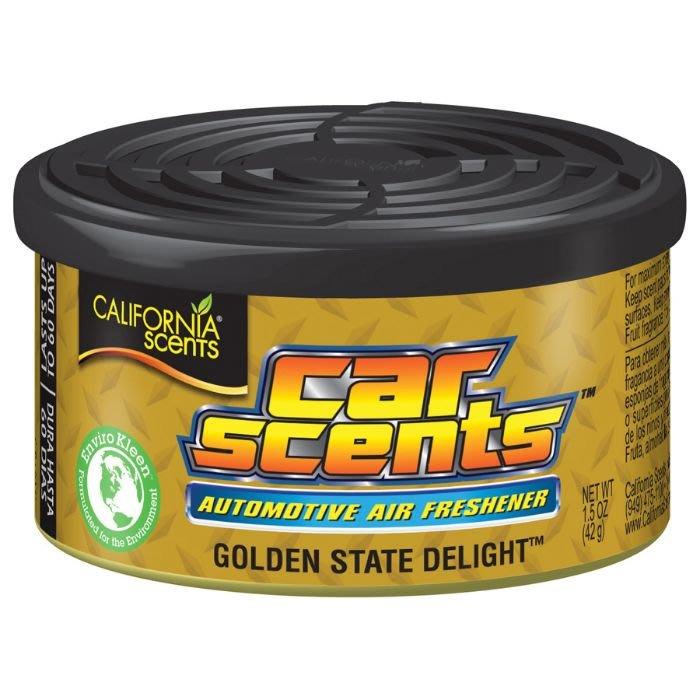 旋風芳香罐(含蓋)-金色狂歡