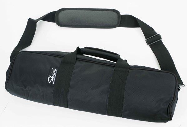呈現攝影-Skier 寬版腳架背袋 長55cm 燈架袋 外閃燈架袋 相機腳架包 改三向雲台腳架袋※
