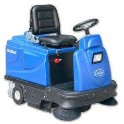 INPHIC-駕駛式掃地機掃地車馬路廣場清掃