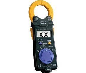 TECPEL 泰菱 》日製 HIOKI 3288 交/直流勾式電表 1000A 鉤表 勾表 交直流 HIOKI3288