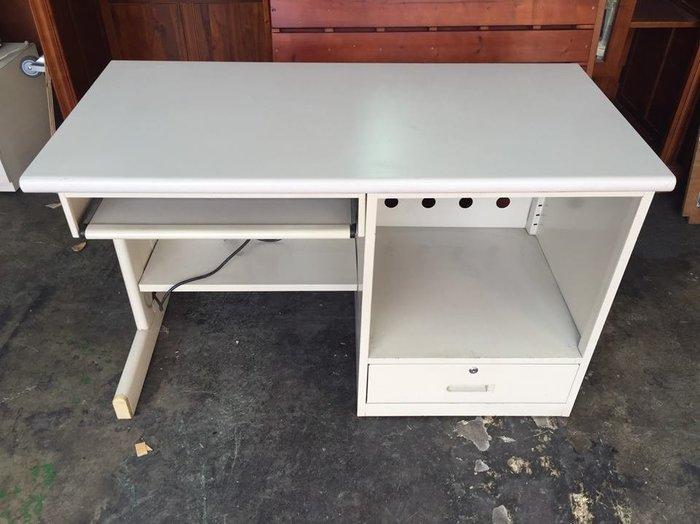 非凡二手家具 4尺辦公桌會計桌*書桌*OA桌*事務桌*工作桌*主管桌*寫字桌*會計桌*洽談桌*電腦桌*辦公桌
