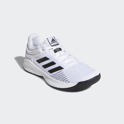 # ADIDAS PRO SPARK LOW 愛迪達 白黑 男鞋 運動 休閒 慢跑鞋 透氣 老爹鞋 AP9838 YTS