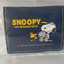 99%新New日本Japan1965年罕有snoopy and woodstock史努比史奴比史諾比史路比罕有日本散子包(未用過)(包平郵)