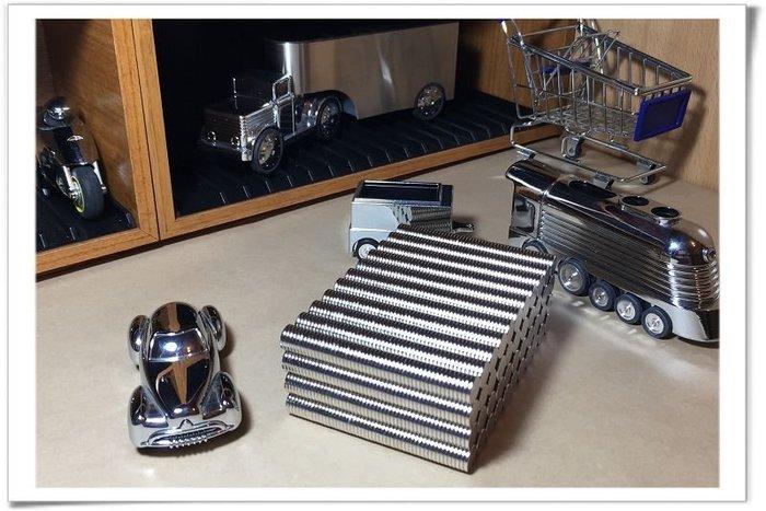強力磁鐵圓形10mmx1.5mm-手鍊磁扣增加商品功能及賣點哦!