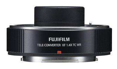 【高雄四海】Fujifilm FUJINON XF 1.4X TC WR 全新平輸.一年保固.富士 原廠加倍鏡/增距鏡