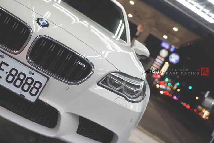 米其林 MICHELIN PILOT SUPER SPORT x BMW F10 M5 高階街跑胎 歡迎詢問 / 制動改