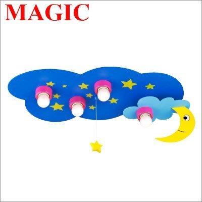 兒童燈/兒童燈具/兒童房/ MAGIC...