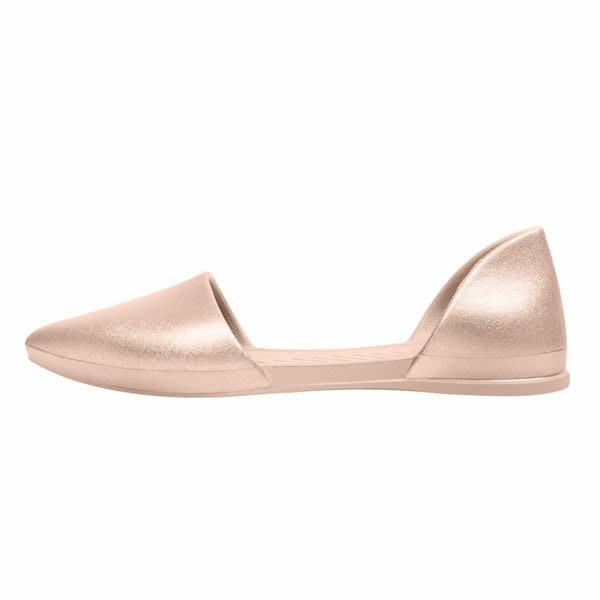 [CABAS滑板店] NATIVE AUDREY METALLIC 未來粉 | 奧黛莉 系列尖頭娃娃鞋