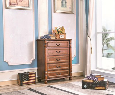 【大熊傢俱】6631 玫瑰  多功能儲物櫃 儲物櫃 鄉村風  收納櫃  櫥櫃法式 衣櫥