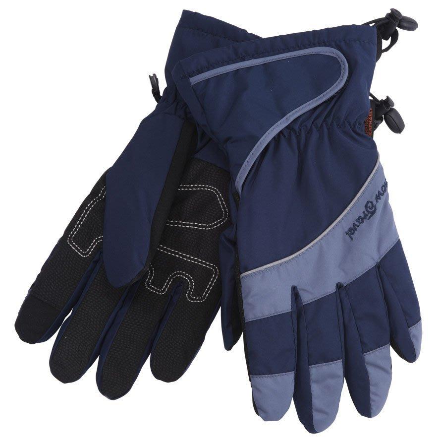 SNOW TRAVEL AR-73 Ski-Dri 可觸控防水透氣薄手套 機車手套 保暖手套 防寒手套 罕馬突