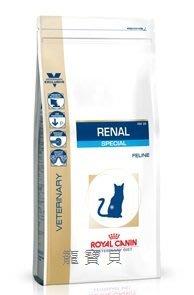 RSF26皇家貓用腎臟強化嗜口性處方飼料 RSF26 4kg(4公斤)