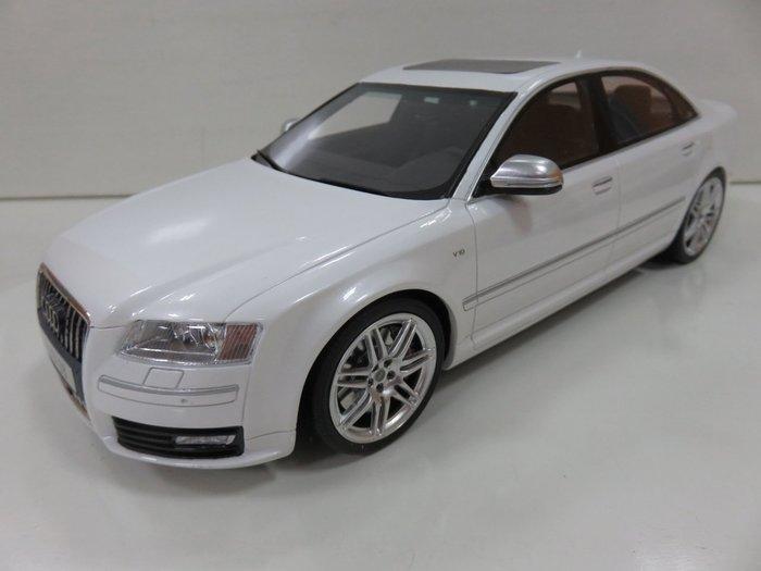 宗鑫貿易 OTTO OT699 Audi S8 D3