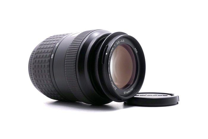 【台中青蘋果】Olympus Zuiko Digital 40-150mm f3.5-4.5 二手 鏡頭 #21414