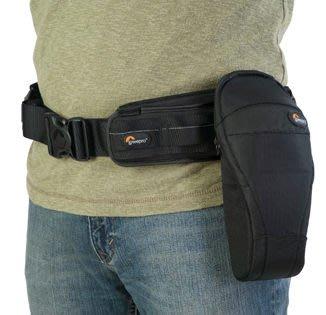 呈現攝影-Lowepro S&F Quick Flex 75 AW 閃燈收納袋 閃燈保護套 閃燈包 配件袋 閃燈套 580 900