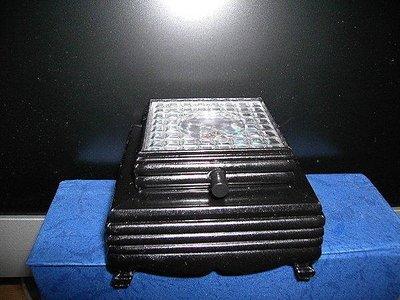 【佳樺水晶底座1舖】LED發光燈座擺水晶內雕/擺展示品擺飾品/發光底座批發