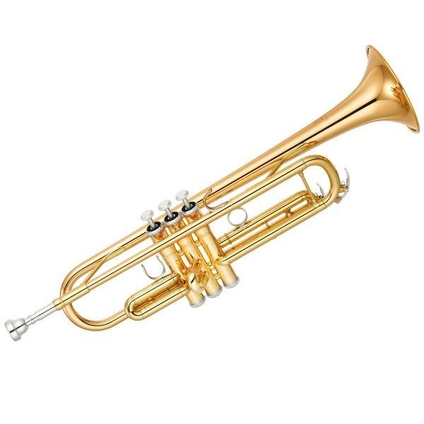 【六絃樂器】全新 Yamaha YTR-4335 G II / 4335GII 二代金漆小號 / 現貨特價