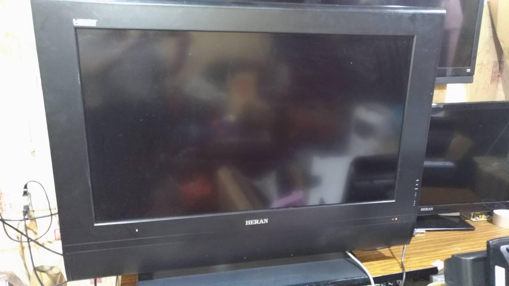 大台北 永和 二手 螢幕 禾聯 HERAN HD-40X01 40吋 電視 液晶電視 另有 55吋電視  出售