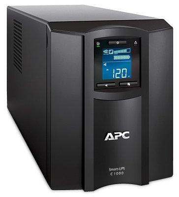 【全新含稅】APC SMC1000TW SMC1000 SMART-UPS 1000VA 不斷電系統 UPS