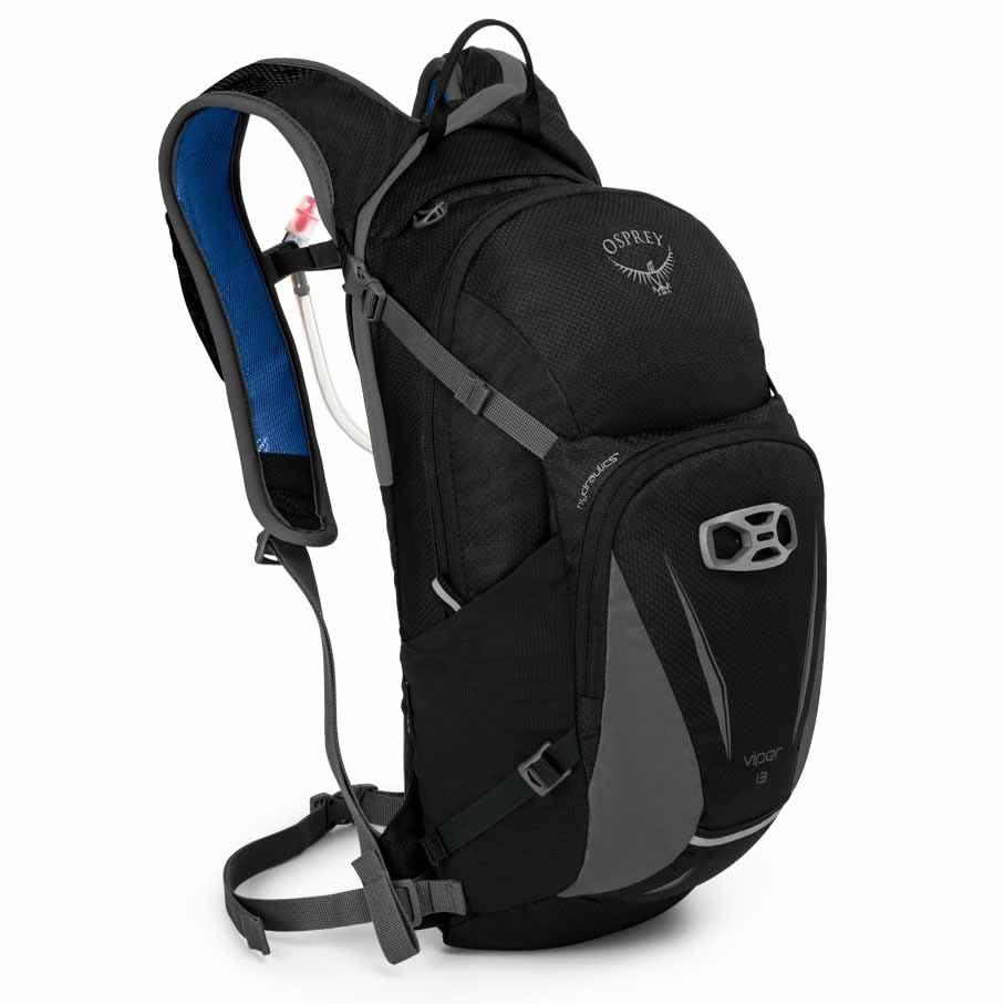 美國代購 Osprey Viper 13L 自行車背包 登山背包 水袋背包 黑 紅 另有9L 3L