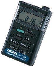 TECPEL 泰菱》EMF-701A 高斯表 電磁波測試器 家用電磁波 高斯 泰斯拉 電磁波 EMF701A