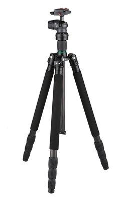 【相機柑碼店】LVG C-114C+SG350 防水碳纖維三腳架套組 公司貨 6年保固