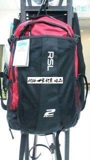 ◇ 羽球世家◇【背包】RSL RB910  實用羽球後背包《商務包 可裝筆電》週年慶下殺!! 網球後背包