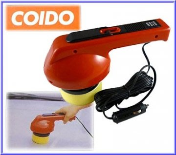 【益迅汽車】COIDO CAR-POLISHER 車用打蠟機 打臘機 #6003