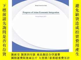 簡書堡9787566317476Orogressof Asian Economic Integration-博鱉亞洲論壇