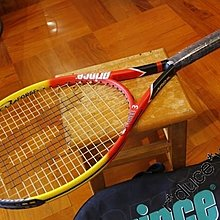 Prince ARC Ti Long Body Oversize Force 3 Tennis Racket 網球拍 ~ 270 g (90% New)