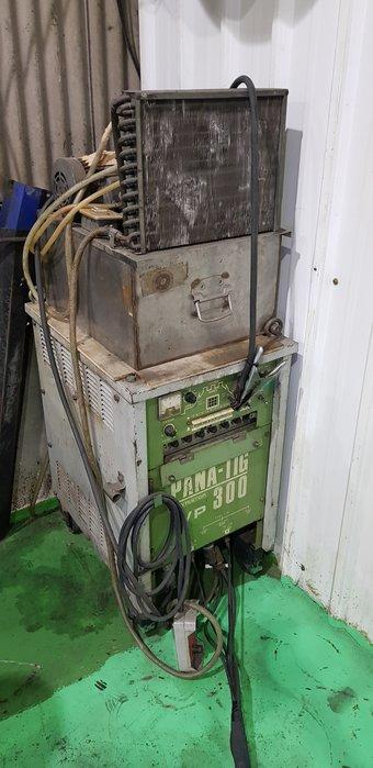 燒排氣管的機器 (國際牌)水冷式 (鈦合金) 亞焊 白鐵 日本原裝進口