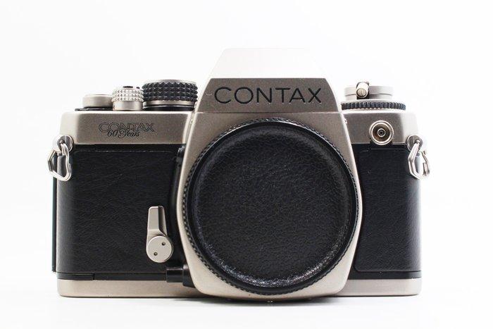 【高雄青蘋果3C】Contax S2 60週年紀念版 底片相機 CY接口 #11442