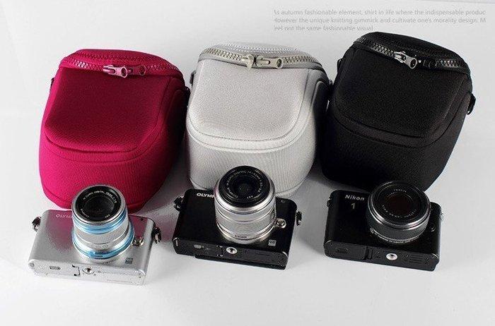 CANON EOS M M2 M3 M4 M5 M6 M10 微單相機包 微單包 單肩攝影
