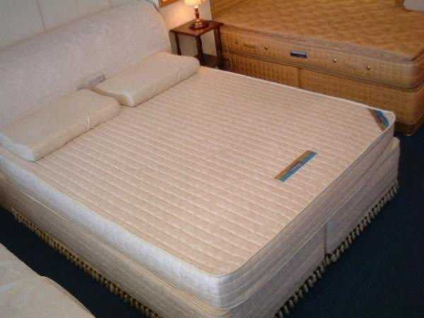 ※高雄~專業睡眠館※頂級馬來西亞進口天然全乳膠床墊20cm 厚度一體成型 雙人5尺~雙ISO國際認證