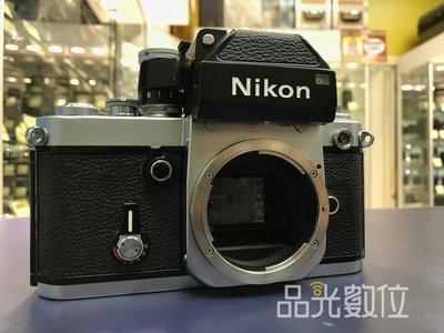【台中品光攝影】NIKON F2 Ph...