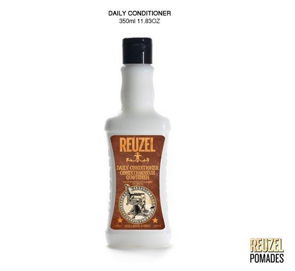 GOODFORIT / 荷蘭Reuzel Daily Conditioner清爽薄荷潤絲精/11.83OZ