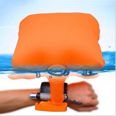 一組=800元*救生手環/防溺水手環/漂浮腕帶/自救手環/求生手環/緊急水上求生/CO2充手環/游泳/潛水/水上活動。