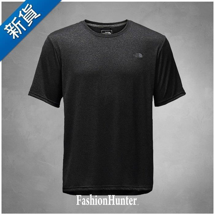 新貨【FH.cc】The North Face 排汗短袖T恤 素t Performance Tee 黑 TNF