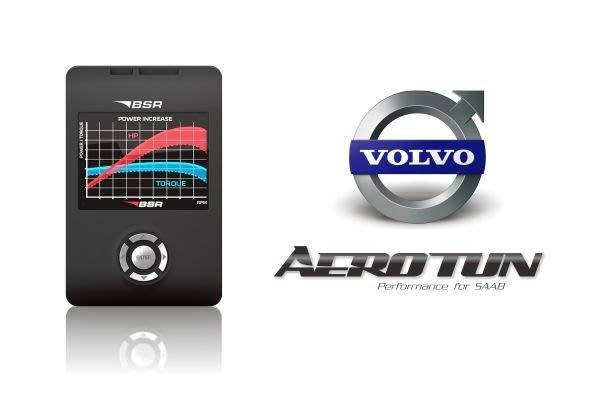 【AEROTUN】全新 北歐原廠 BSR-VOLVO C30 C70 XC60 XC70 XC90 S60 S80 S40 V50 S60R