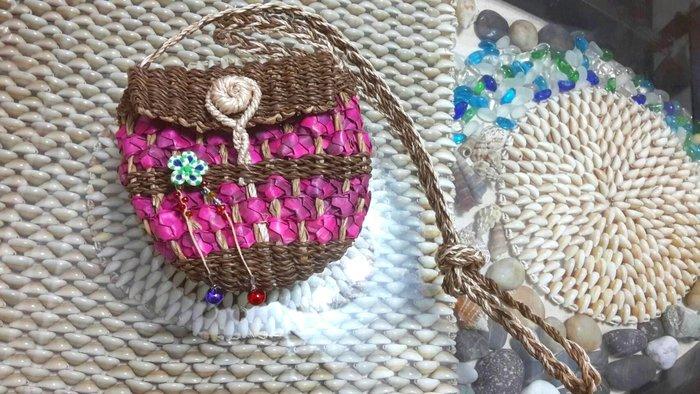原住民手工藝品※.民俗風.鑰匙包.女款包包.手拿包.零錢包.眼鏡袋. 手提包、編織包.背包
