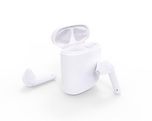 【保固最久 品質最佳】蘋果 IPHONE HBQ-I8 安卓 藍牙 耳機 運動 無線 跑步耳塞掛耳 入耳 藍芽 專