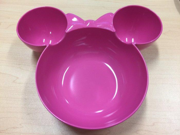 香港迪士尼 正品 米奇米妮 碗 餐碗 點心碗 寵物碗 卡通餐具 可愛嬰兒餐具 HK Dis
