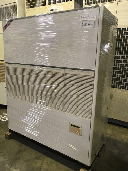(大台北)中古東元15RT水冷箱型機3φ220V(編號:TE1070202)~冷氣空調拆除回收買賣出租~