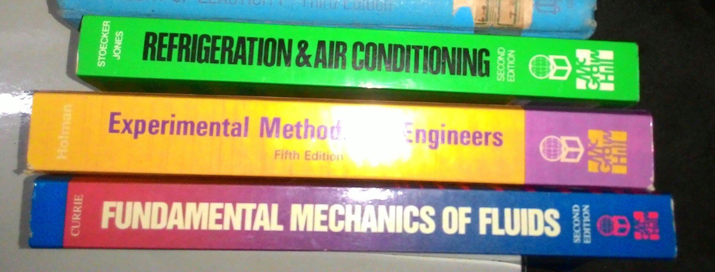 EXPERIMENTAL METHODS ENGINEERS /2手