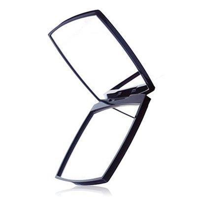 小婷子~CHANEL 香奈兒 鏡子 隨身鏡 兩用巧妝鏡 專櫃公司貨~面交超取