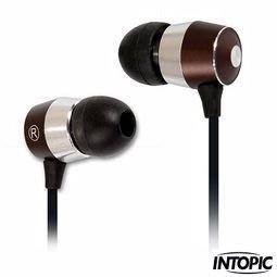 【開心驛站】INTOPIC 廣鼎 JAZZ-MP3-A38 MP3專用入耳式耳機