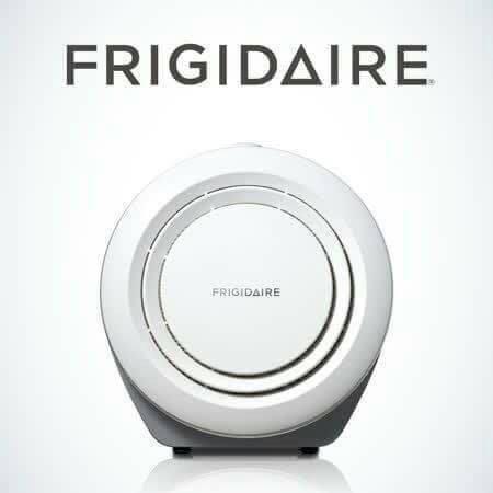 美國富及第Frigidaire 倍效空氣清淨機 (負離子+HEPA) CARD 145