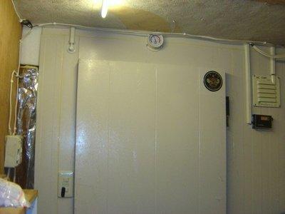 漂亮有保固的二手組合式冷凍庫,冷藏庫(大小都有)(台北縣市)