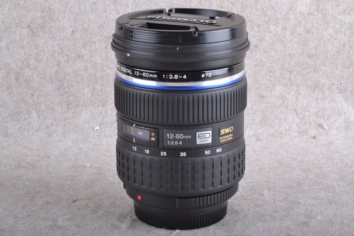 【品光攝影】 Olympus ZD 12-60mm F2.8-4 ED SWD 4/3系統 FH#57655K