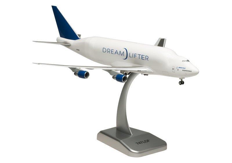 **飛行夢想家**Hogan 1/200 1:200 Boeing 747 LCF Dreamlifter N780BA